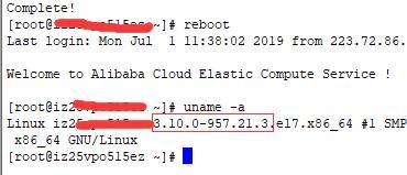 "Linux TCP ""SACK PANIC"" 远程拒绝服务漏洞及修复_ 白石头博客"